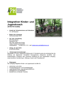 Integrativer Kinder info