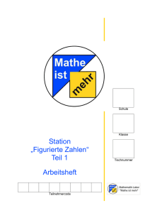 Word - Mathematik-Labor