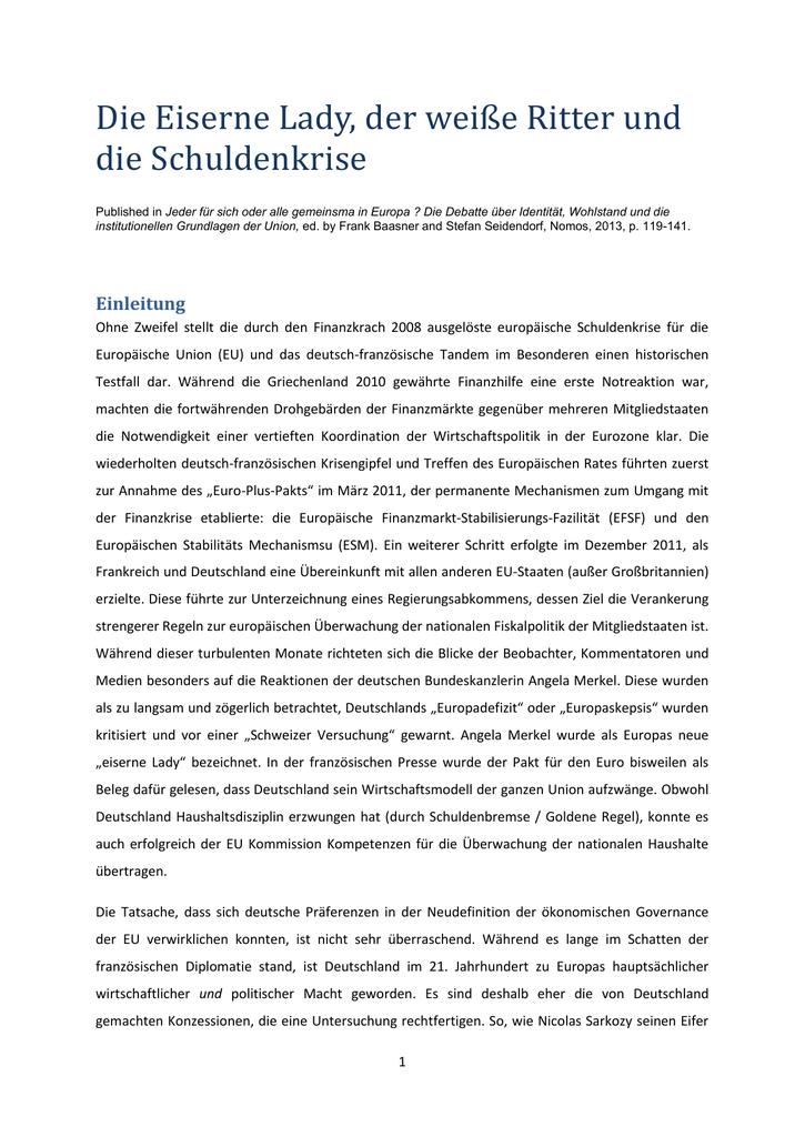 Frame-Analysis (Rahmenanalyse) politischer Diskurse
