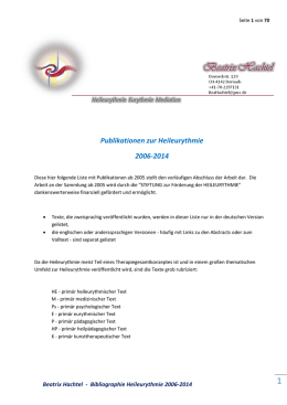 Version Januar 2015: als PDF