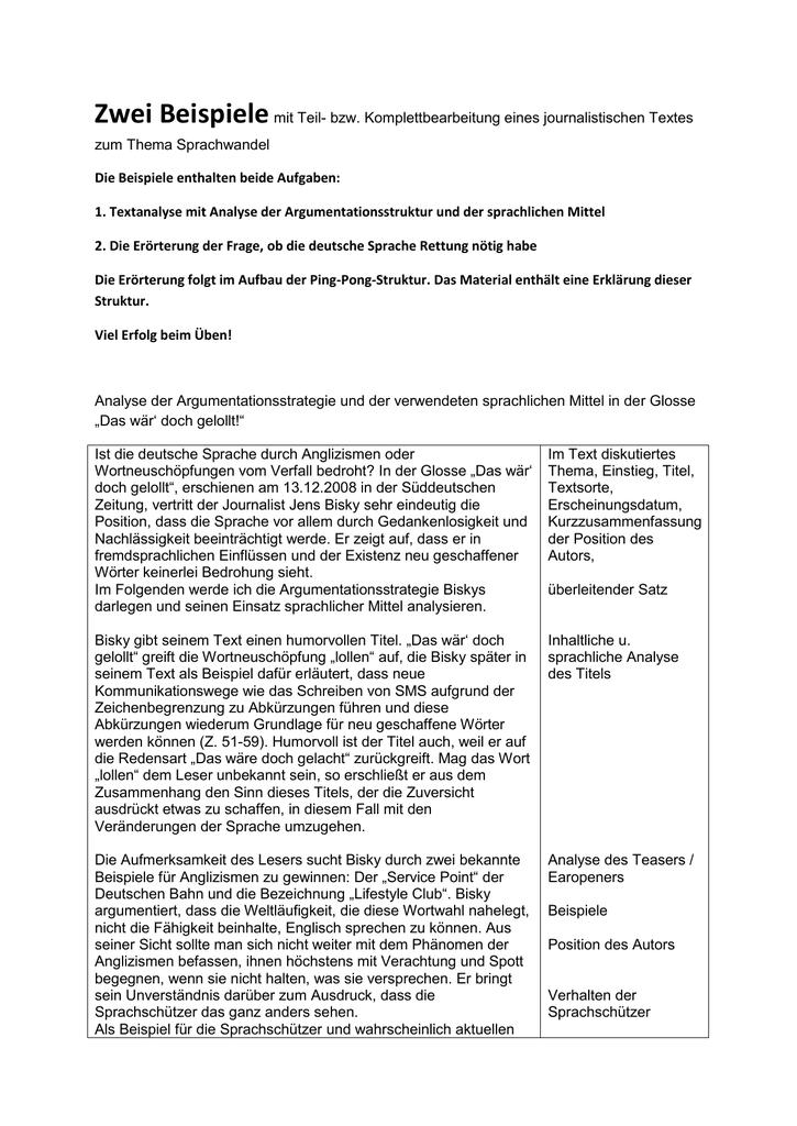 Deutsch beispielaufsatz argumentation bachelorarbeit bwl nachhaltigkeit