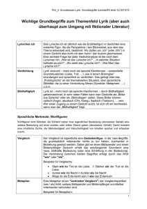 Uv Fremdheit Aufgaben Schulentwicklung Nrw