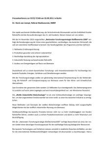 Statement Dr. van Liempt
