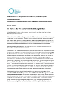 150528_Klimaallianz_Statement Rupa Mukerji DE