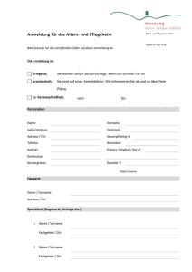 Unfallfragebogen Forderung Schadensersatz Aus Unfall