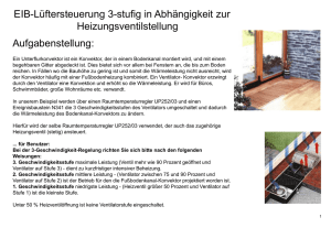 Powerpoint-Datei - EIB-Home