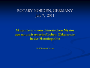 ROTARY NORDEN, GERMANY July 7, 2011