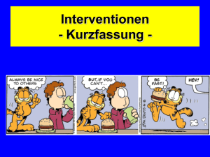 Intervention (1)