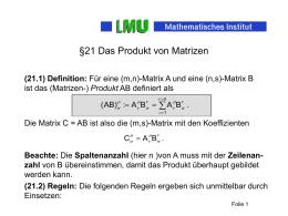 Didaktik der Arithmetik und Algebra