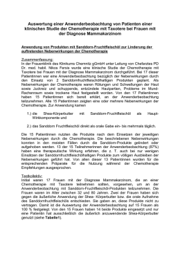 Anwenderbeobachtung pdf