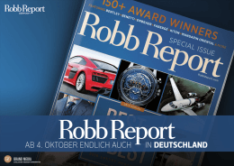 RobbReport_NEWS_04_OKT_16_BM_BRAND MEDIA.indd