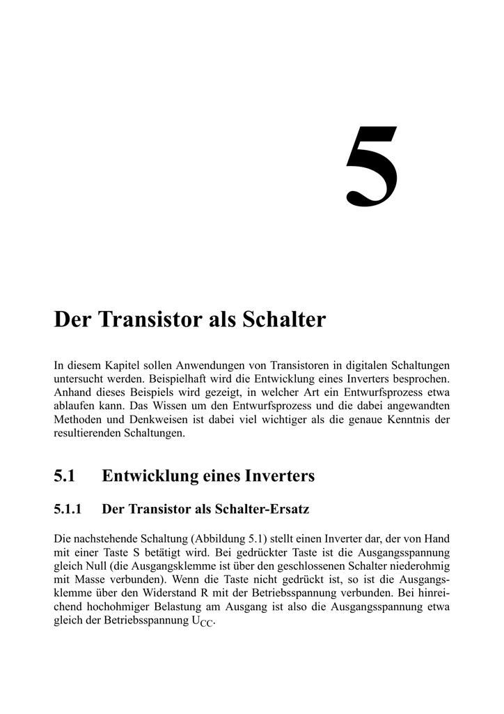 Atemberaubend Wie Man Einen Schalter In Einer Schaltung Verbindet ...