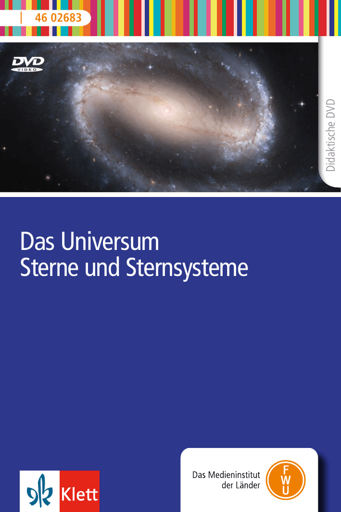 Das Universum Sterne und Sternsysteme