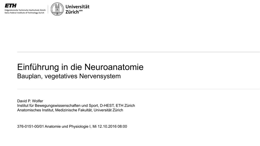 Beste Medizinische Anatomie Und Physiologie Pdf Ideen - Menschliche ...