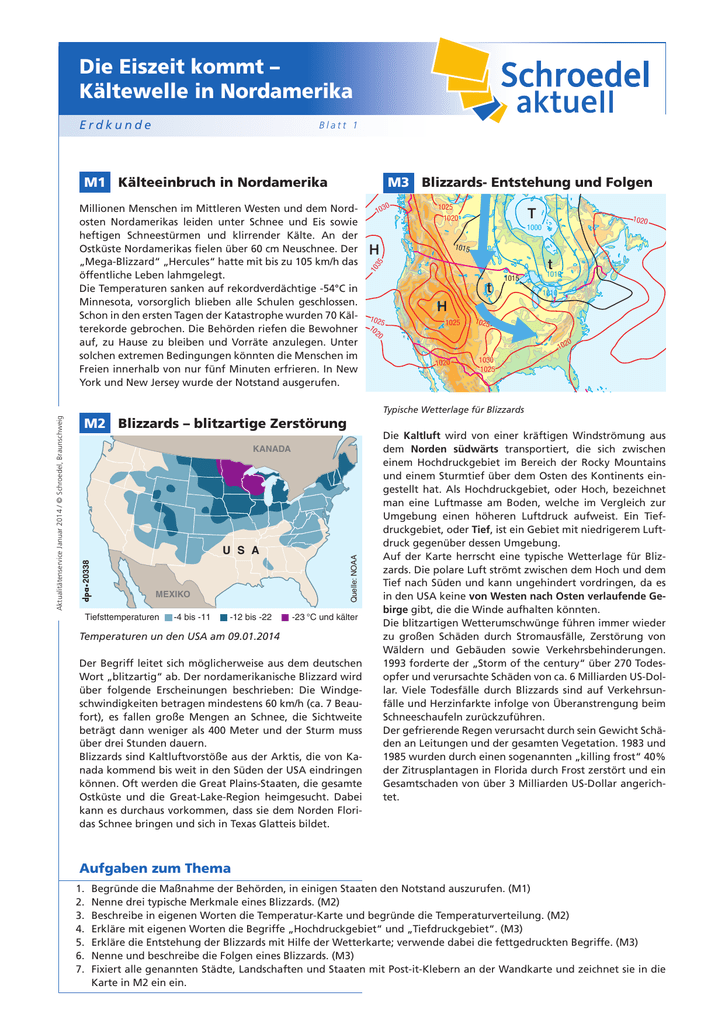 Exelent Nordamerika Geographie Arbeitsblatt Mold - Mathe Super ...