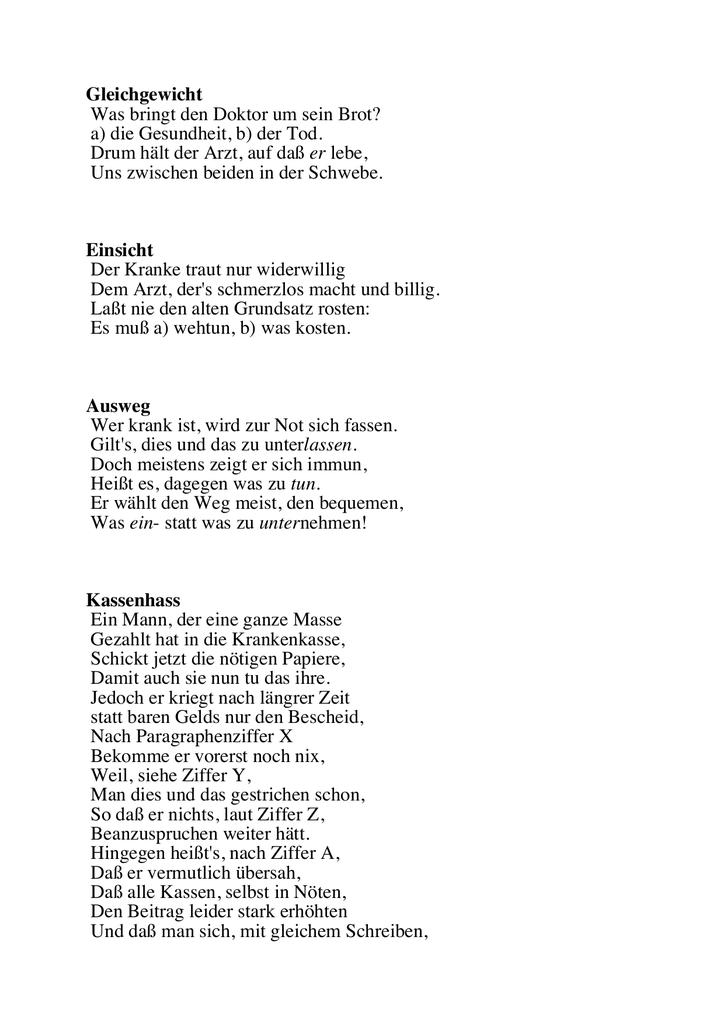 Roth Eugen Gedichte
