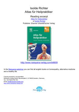 richter lehrbuch für heilpraktiker
