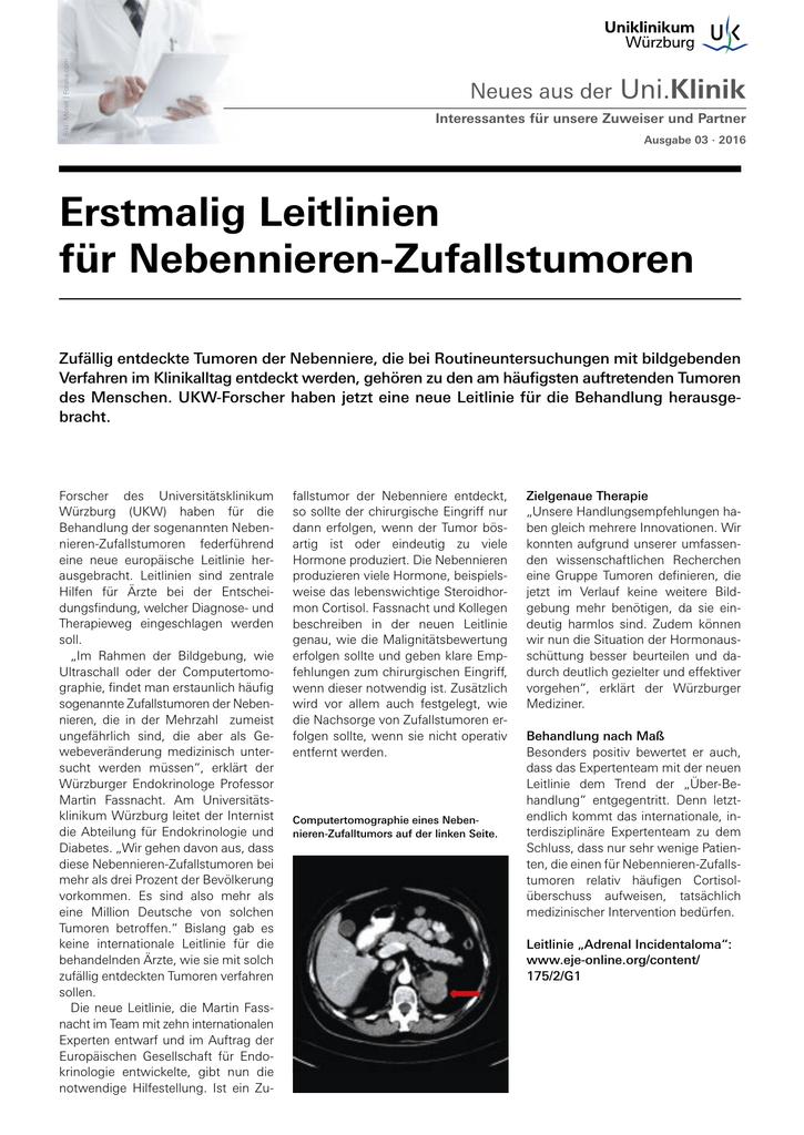 Großzügig Wo Die Nebennieren Entfernt Bilder - Anatomie Ideen ...