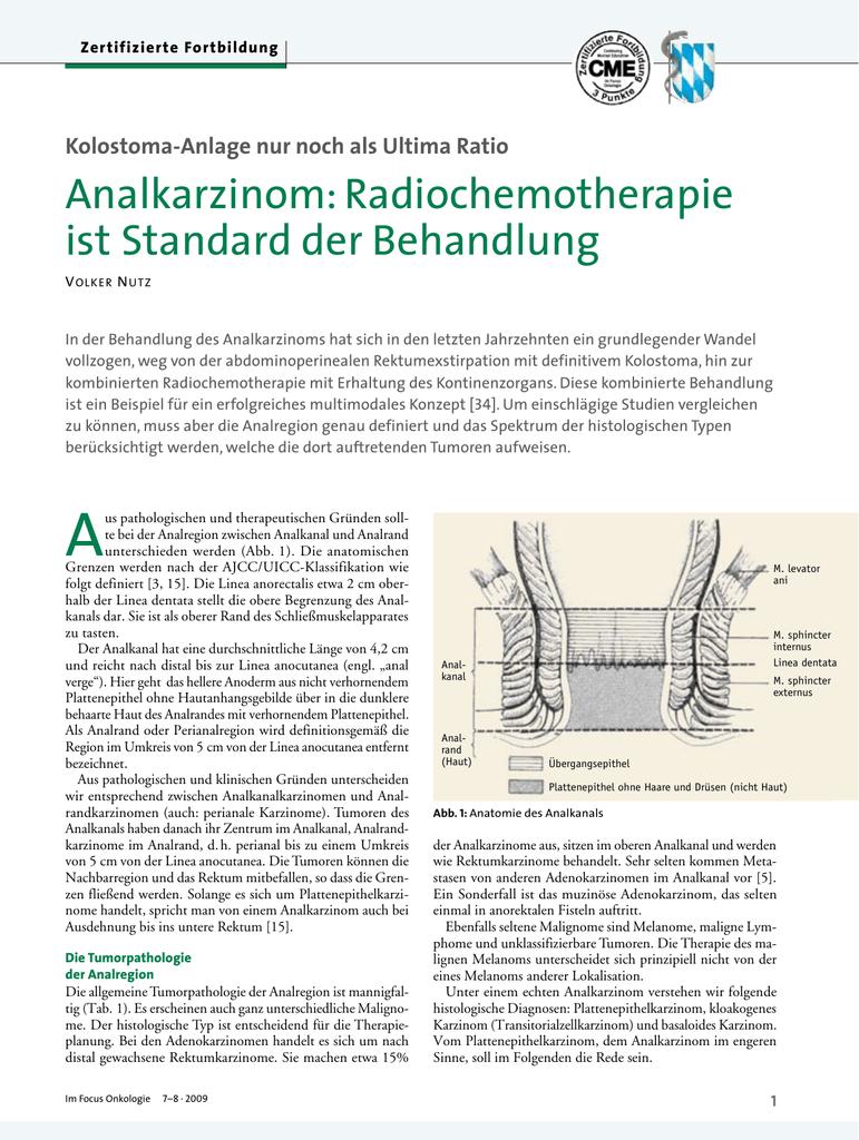 Im Focus Onkologie (PDF 258 KB)