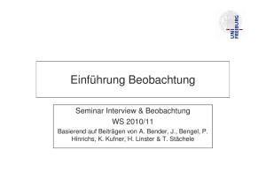 (Microsoft PowerPoint - Einfuehrung-Beobachtung-WS10