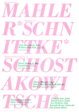PDF-Version - Lina Schwob