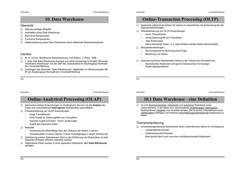universität marburg studiengänge