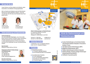 151130 Flyer Strahlentherapie.indd