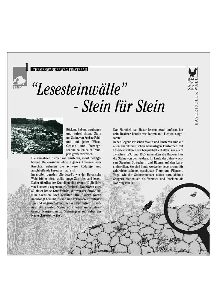 seltene mineralien im bayerischen wald