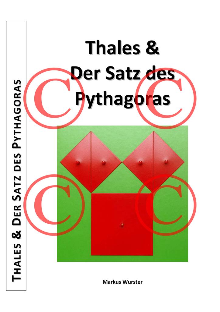 Vorschau – PDF - MarkusWurster.de
