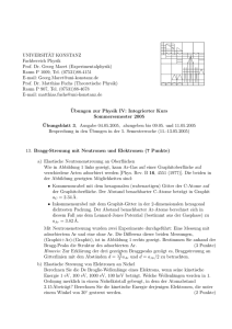 Blatt 3 - Theoretical Physics at University of Konstanz/Theoretische