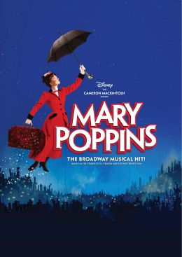 PL Travers – Die Autorin von Mary Poppins
