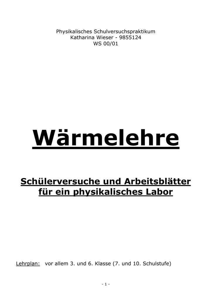 Beste Sommer Arbeitsblatt Für Die 6Klasse Ideen - Super Lehrer ...