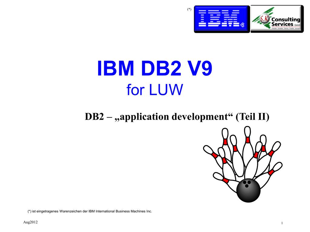 Berühmt Db2 Last Fortsetzen Fotos - Entry Level Resume Vorlagen ...