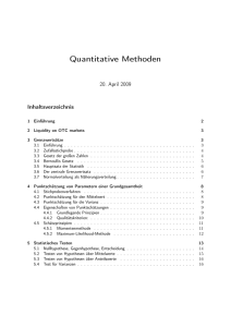 Quantitative Methoden ( PDF , 351 KB )