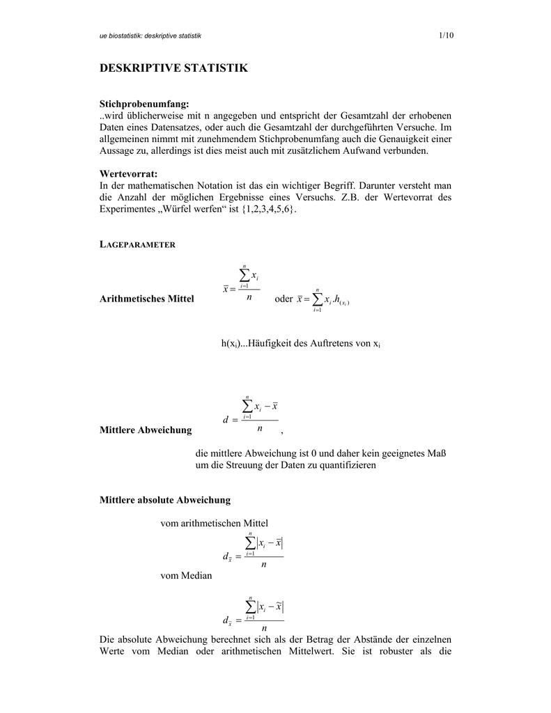 Charmant Arithmetischer Geschwindigkeitstest Zeitgenössisch ...
