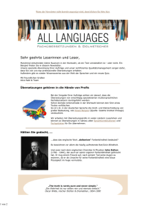 September - All Languages Alice Rabl GmbH