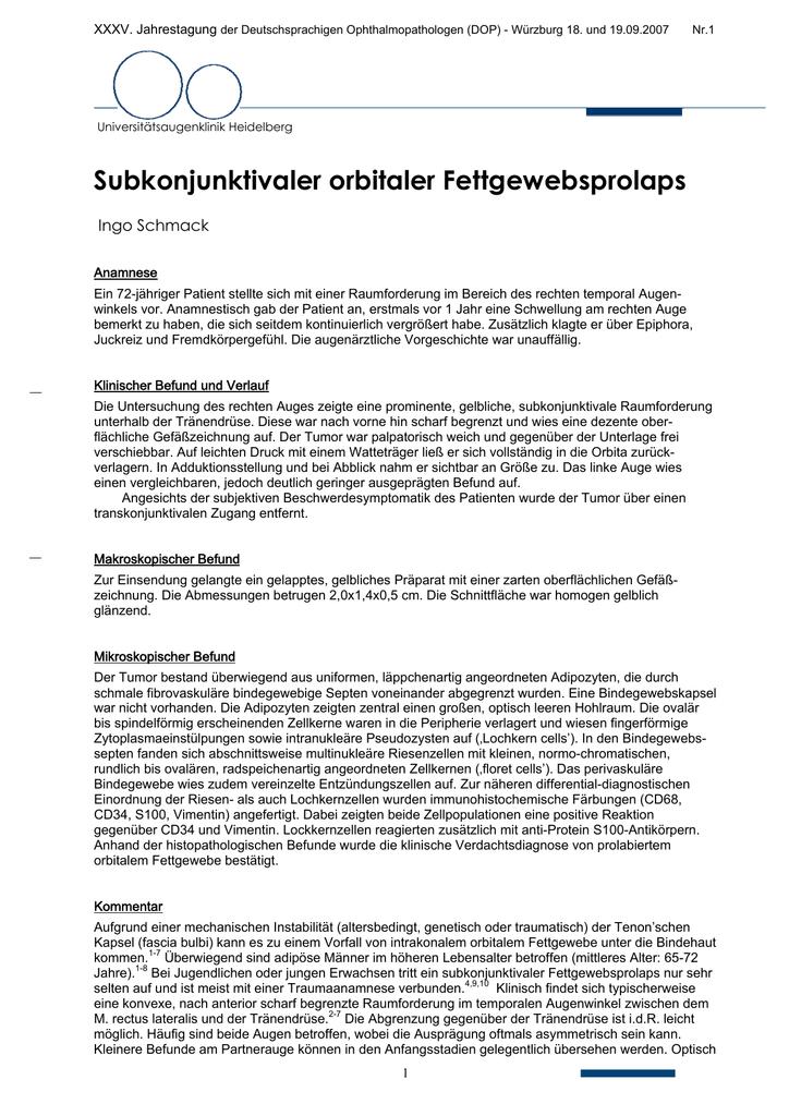 Wordvorlage mit Siegel - Deutsche Ophthalmologische Gesellschaft