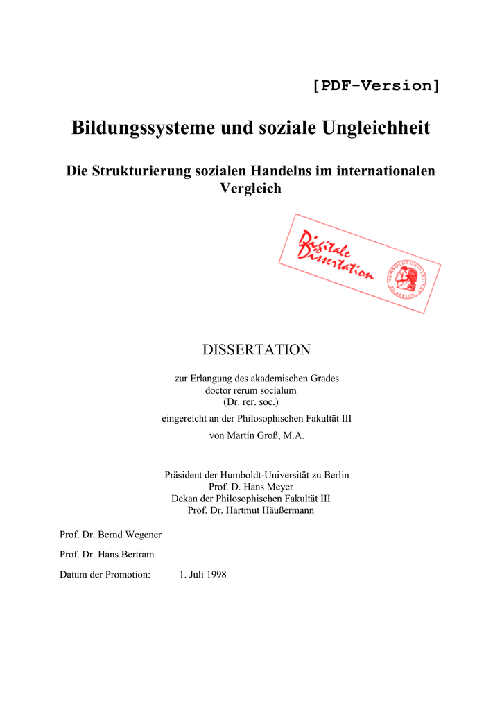 Vom Klassen- beziehungsweise Schichtmodell zum Milieukonzept (German Edition)
