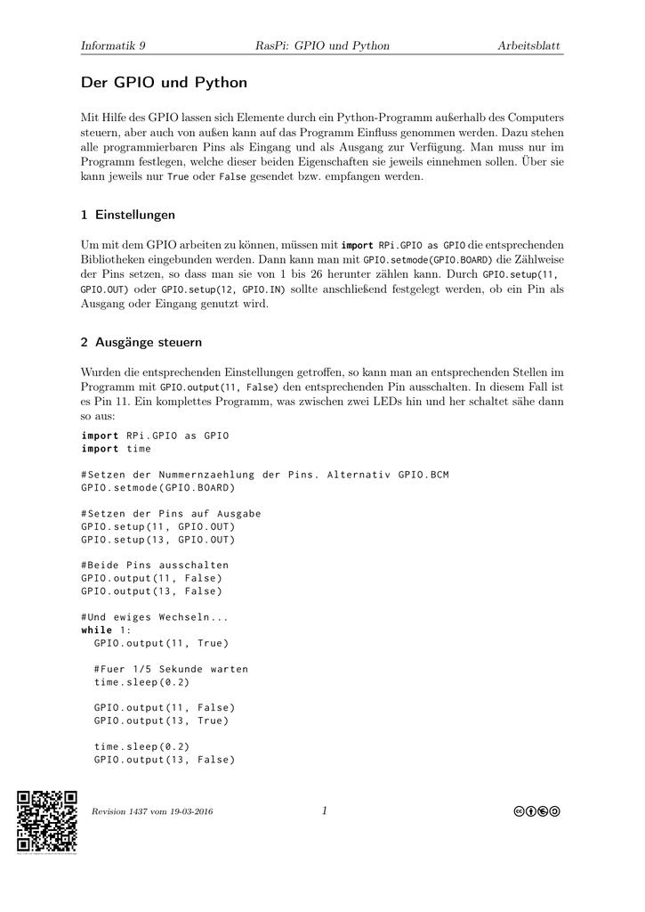 Ungewöhnlich Python Arbeitsblatt Bilder - Super Lehrer ...