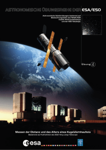 astroex.org - ESA Science