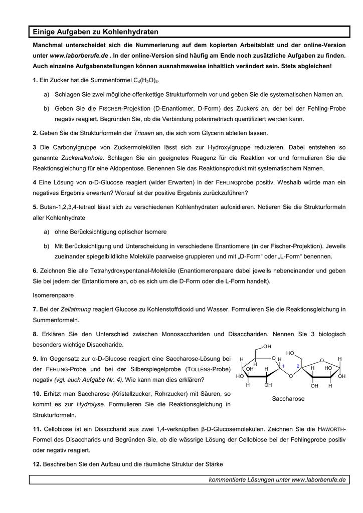 Fantastisch Arbeitsblatt 4 Singlereplacement Reaktionen Ideen ...
