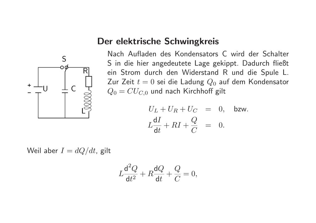 Großartig Spulen Und Verteilerschaltplan Zeitgenössisch - Die Besten ...