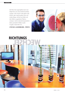 RICHTUNGS - Tameling Consulting GmbH