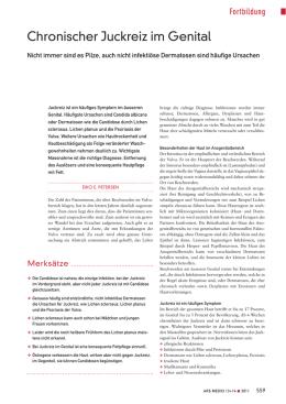 lichen simplex chronicus behandlung