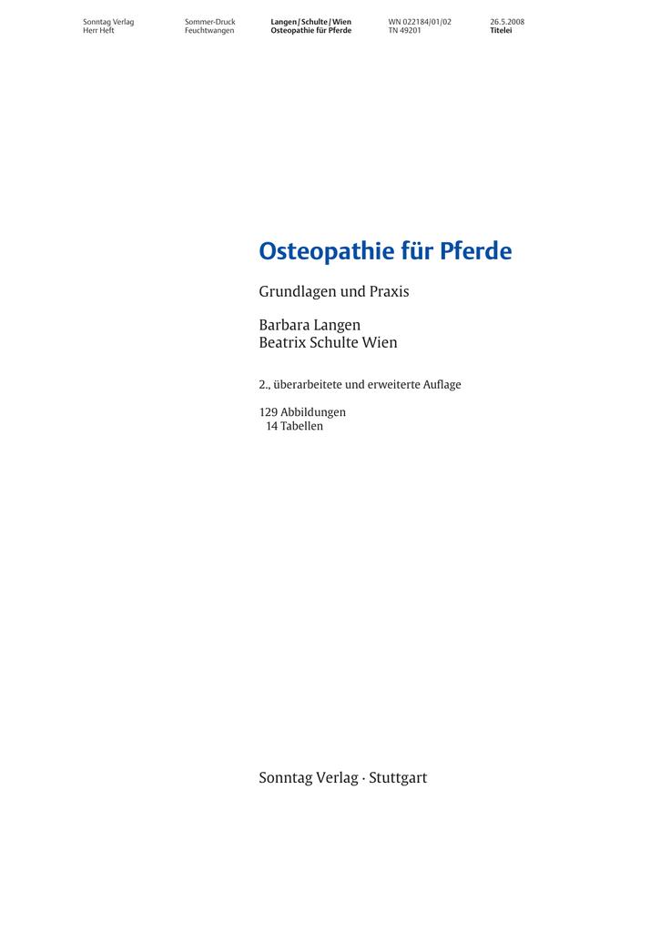 Nett Pferde Zahnanatomie Zeitgenössisch - Anatomie Von Menschlichen ...