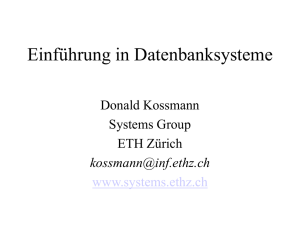 Introduction - id.ethz.ch