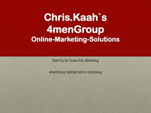 4menGroup - WordPress.com