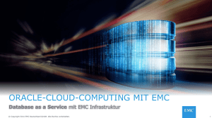 public cloud - Dell EMC Austria