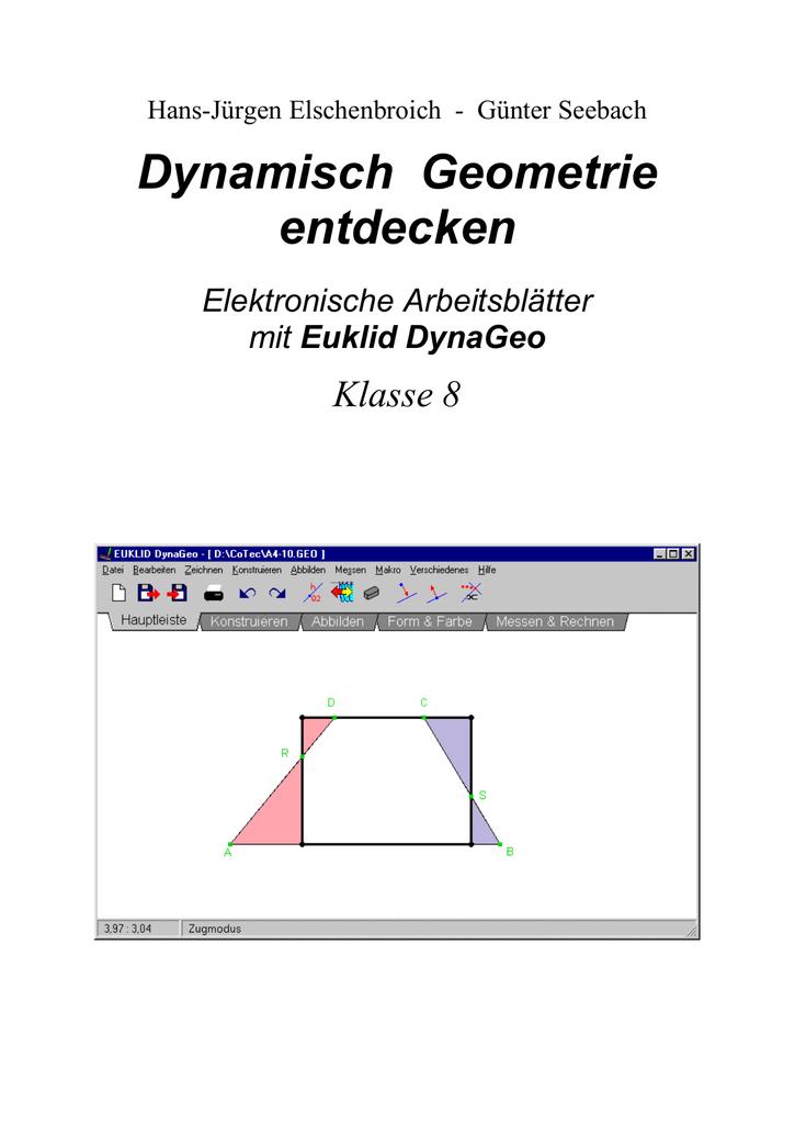 Lehrer-08 - Dynamische Geometrie