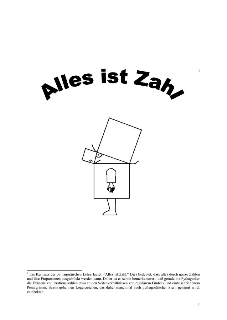 pythagoras - Altes Gymnasium Bremen
